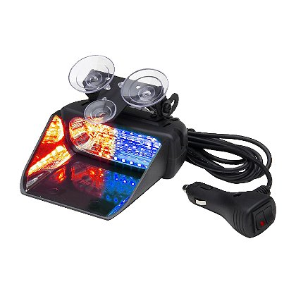 Whelen Avenger AVN1 Super-LED Dash Light