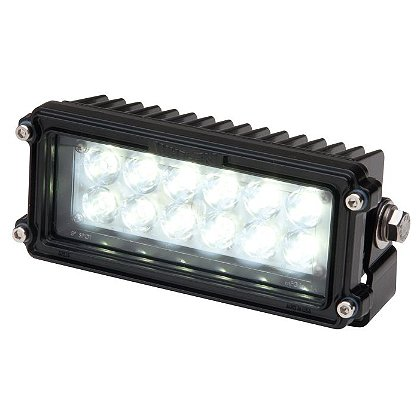 Whelen Pioneer SlimLine Super-LED Work Light