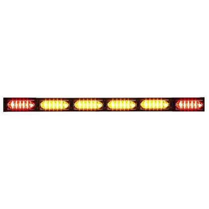 Whelen Six Lamp Linear-LED Traffic Advisor