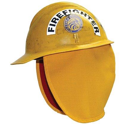 CrewBoss Ear Neck & Face Protector, Medium Lined