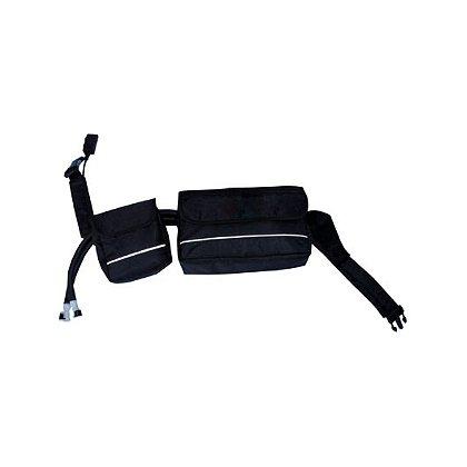 CoolShirt: Waist and Back Pack Cooler