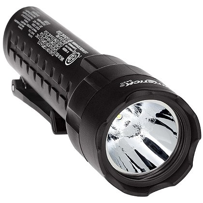 NIGHTSTICK: XPP-5420 Intrinsically Safe Flashlight