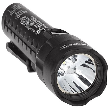 NIGHTSTICK: XPP-5422 Intrinsically Safe Dual Floodlight and Flashlight