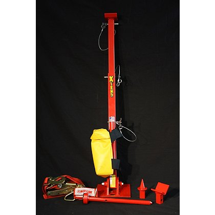 Junkyard Dog XTEND Stabilizing Kit #2