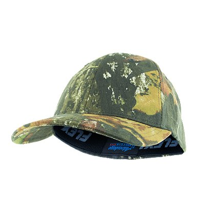 Flexfit: Mossy Oak Camo Break Up Infinity Style Hat