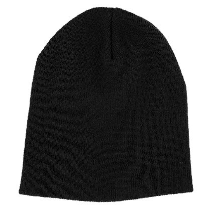 Flexfit Heavyweight Knit Skully Cap