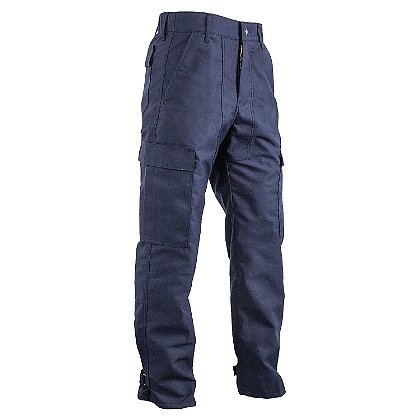 Crew Boss: Station/Wildland Dual-Compliant BDU Brush Pant, Nomex, NFPA 1977 & 1975