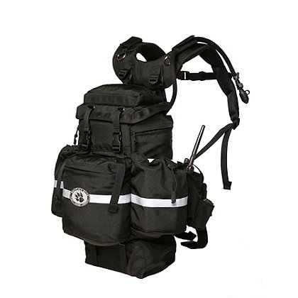 Wolfpack Gear: Carbon Series Alpha-10 Fire Line Pack System