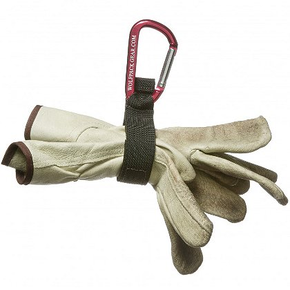 Wolfpack Gear Carbon Series Glove Keeper