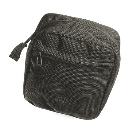 Wolfpack Gear Carbon Series Large Accessory Bag