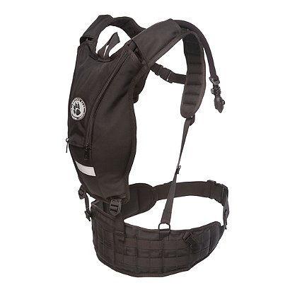 Wolfpack Gear: Carbon Series Low Profile Hydration Pack System