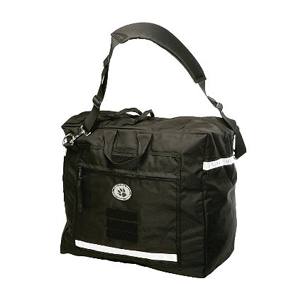 Wolfpack Gear: PPE Duffel Bag