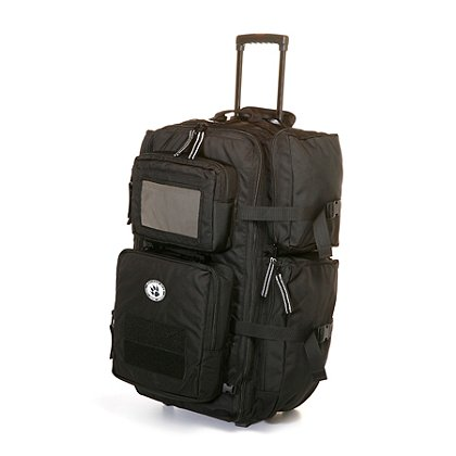 Wolfpack Gear Maximus Gear Rolling Bag