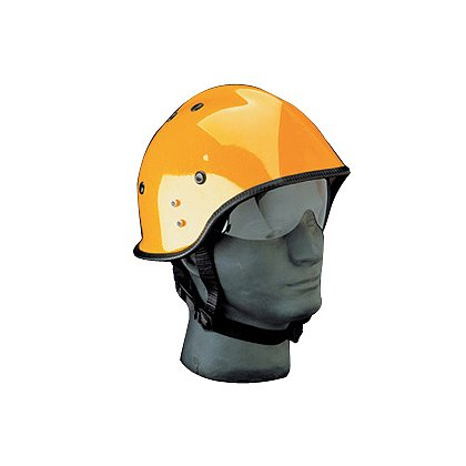 Pacific WR7H Water Rescue Helmet w/Eyeshield