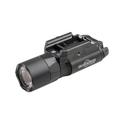 SureFire: X300 Ultra LED Handgun or Long Gun Light, 600 Lumens