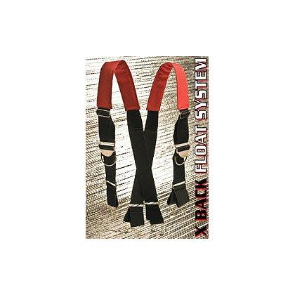 TheFireStore Signature Series X-Back Suspenders