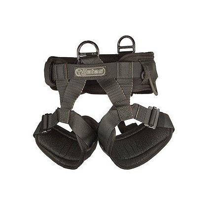 Yates Gear Padded Lightweight Assault Harness with D-Ring, Class II