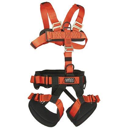 Yates Gear: Full Body Harness, NFPA