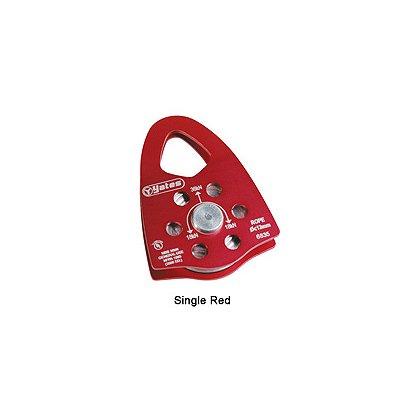 Yates Gear: Mountain Lite Pulleys, NFPA