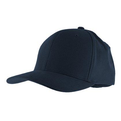 Flexfit: Brushed Cotton Twill Cap