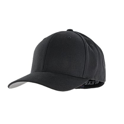 Flexfit Acrylic-Wool Low Profile Cap