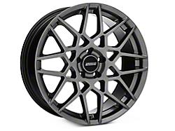 2013 GT500 Style Hyper Dark Wheel - 19x8.5 (2015 V6, EcoBoost)