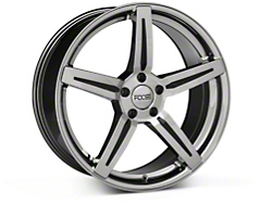 Foose Enforcer Chrome Wheel - 20x9 (05-14 All)