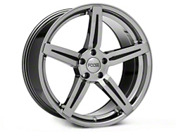 Foose Enforcer Chrome Wheel - 20x10 (2015 All)