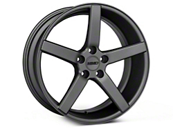 MMD 551C Charcoal Wheel - 19x8.5 (05-14 All)
