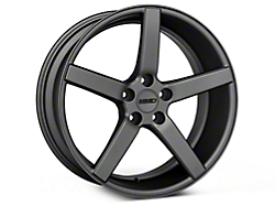 MMD 551C Charcoal Wheel - 19x8.5 (2015 All)