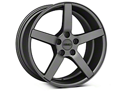 MMD 551C Charcoal Wheel - 19x10 (2015 All)