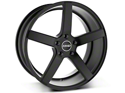 MMD 551C Matte Black Wheel - 19x8.5 (2015 All)