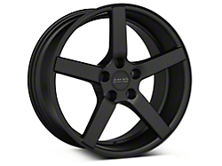 MMD 551C Matte Black Wheel - 19x10 (2015 All)