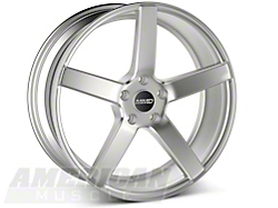MMD 551C Silver Wheel - 19x8.5 (05-14 All)