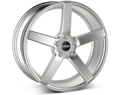 MMD 551C Silver Wheel - 19x8.5 (2015 All)