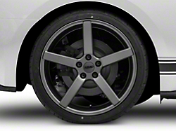 MMD 551C Charcoal Wheel - 20x10 (2015 All)