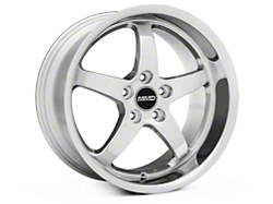 MMD Kage Polished Wheel - 18x10 (05-14 V6; 05-10 GT)