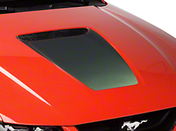 Mystichrome Style Hood Decal (99-04 GT & 99-02 V6)