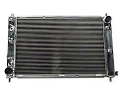 SR Performance Aluminum Radiator - Automatic (97-04 GT, Mach 1)