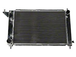 SR Performance Aluminum Radiator - Manual (96 4.6L)