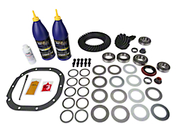 Ford Racing 3.73 Gears and Install Kit (10-14 V8; 11-14 V6)