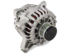 SR Performance Alternator - 150 Amp (05-08 GT)