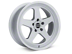SC Style Silver Wheel 18x8.5 (94-04 All)