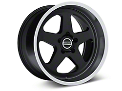 SC Style Black Wheel - 18x10 (94-04 All)