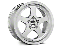 SC Style Chrome Wheel - 17x9 (94-04 All)