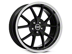 FR500 Style Black Wheel - 20x10 (2015 All)