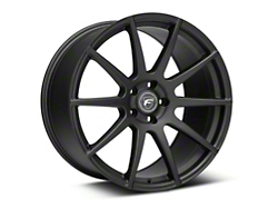 Forgestar CF10 Monoblock Textured Matte Black Wheel - 20x11 (2015 All)