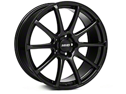 MMD Axim Black Wheel - 19x8.5 (2015 All)