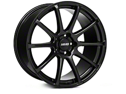 MMD Axim Black Wheel - 19x10 (2015 All)