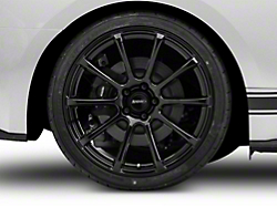 MMD Axim Black Wheel - 20x10 (2015 All)
